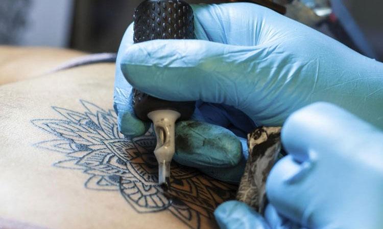 Γι'αυτό δεν κάνω Τατουάζ