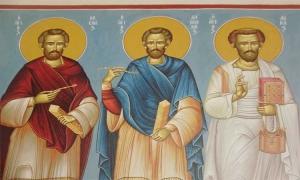 Ιατρική και Χριστιανισμός