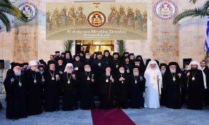 Εκκλησιολογία, διάλογος και διαχριστιανικές σχέσεις μέσα από την Σύνοδο της Κρήτης.