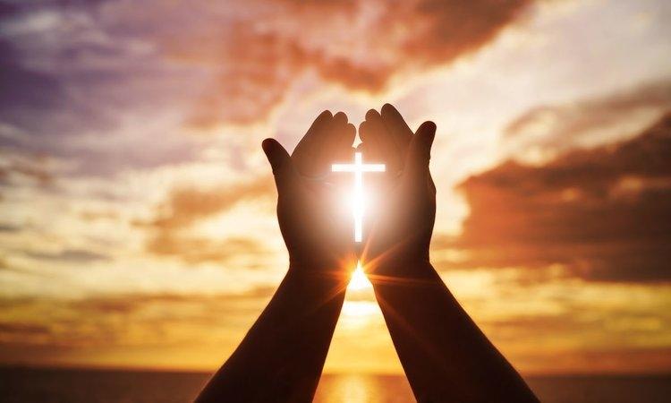 Ένας Θεός ανατροπών και εκπλήξεων . . .