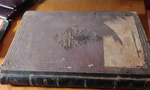 Λειτουργικά βιβλία και ψαλτική