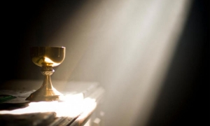 Η περιφρόνηση στο Άγιο Ποτήριο