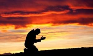 «Η κραυγή μου προς Σε ελθέτω»...