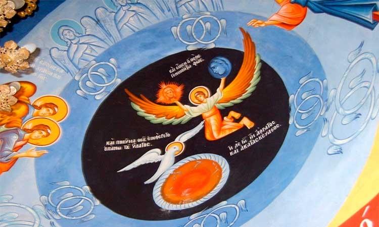 Η αρχή της Ινδίκτου και αρχή μετανοίας