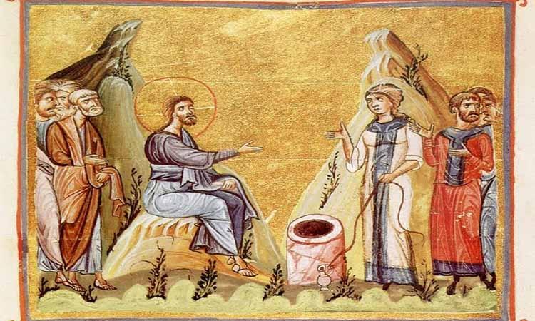 Σαμαρείτιδα : Αγαπολογία ή Θεραπεία ;