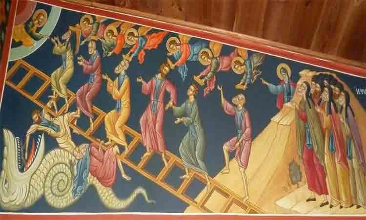 Πνευματική άνοδος και πνευματικές πτώσεις
