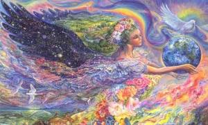 Ο κίνδυνος από την πνευματικότητα της «Νέας Εποχής».