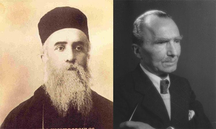 Άγιος Νεκτάριος και Νίκος Καζαντζάκης: βίοι παράλληλοι & αποκλίνοντες