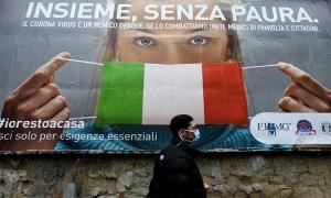 Τί έγινε στην Ιταλία μέχρι τον Μάϊο του 2020