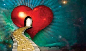 Από την ακινησία του φόβου στην κίνηση της Αγάπης