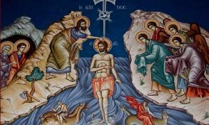Τι γιορτάζουμε το άγιο 12ήμερο;