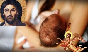 Έμμηνος Ρύσις και Εκκλησία