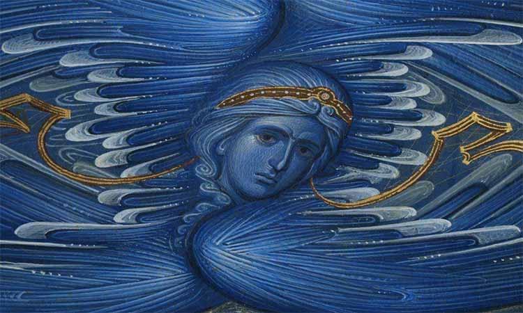 Με τα φτερά της Πίστης