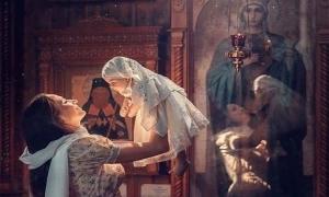 Σαραντισμός και Νεογέννητο