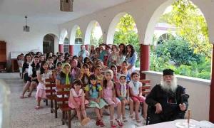 Η Κατασκήνωση ως ποιμαντικό εργαλείο της Εκκλησίας.