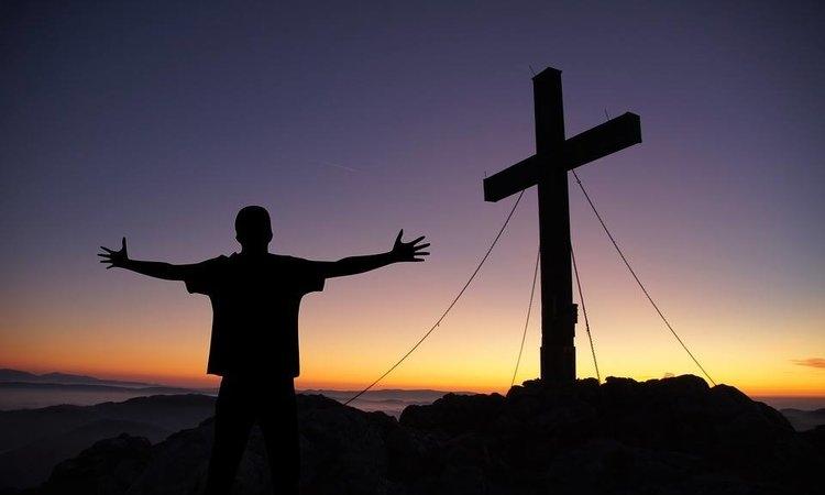 Σταυρός: Το κλειδί του Παραδείσου