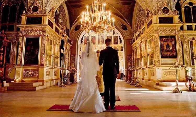 Μικτοί Γάμοι: Το κατ'οικονομία έγινε κανόνας.