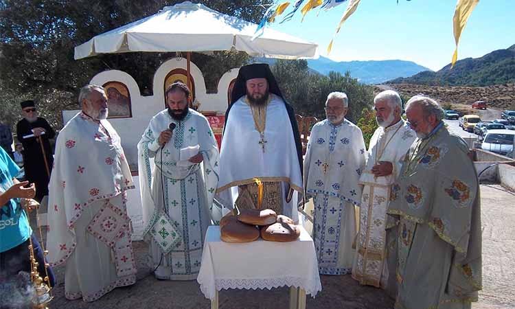 Άγιος Ματθαίος Ρεθύμνου & Κρυπτοχριστιανισμός