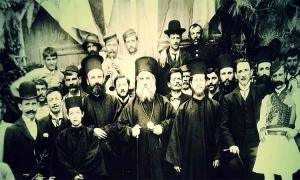 100 χρόνια από την Κοίμηση του «Αγίου της ταπείνωσης»!