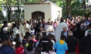 Η εκκλησιαστική ζωή τις περιόδους των νηστειών
