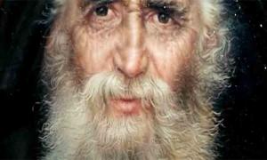 Ο σύγχρονος Άγιος που έγινε ο «διαβιβαστής Του Θεού» στην εποχή μας.