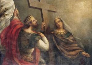 Μια ιστορική μορφή για τον Χριστιανισμό, ένας μεγάλος Άγιος της εκκλησίας μας.
