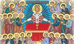 Οι συμβασιλείς του Χριστού