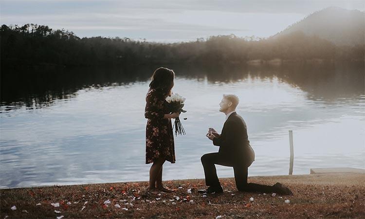 Γάμος: Το Βάπτισμα της σχέσης μας...