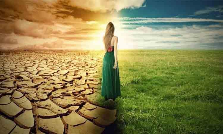 Το πρόβλημα της μη αλλαγής του κόσμου, είναι το πλεόνασμα ευχών και έλλειμμα καλών έργων.