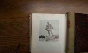 Η δράση του Αγγελή Γάτσου στα χρόνια της Επαναστάσεως