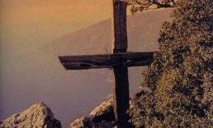 Η θλίψη της Σαρακοστής και η ελληνική φύση.