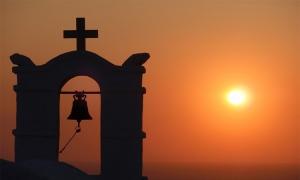 Βολεύει η θρησκεία αλλά τρομάζει η αποκάλυψη.