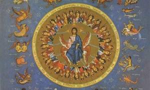 Νέο Εκκλησιαστικό έτος : Καιρός για Δοξολογία και Πνευματικό Απολογισμό.