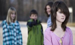 Η άλλη όψη στα αίτια του bullying…