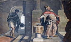 Μήπως είσαι Φαρισαίος και δεν το ξέρεις ;