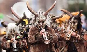 Kαρναβάλι και Ορθόδοξος Χριστιανός