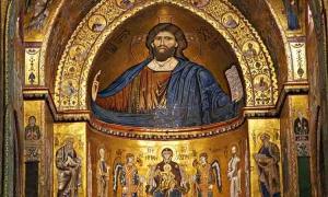 Εκκλησία και Ενσάρκωση