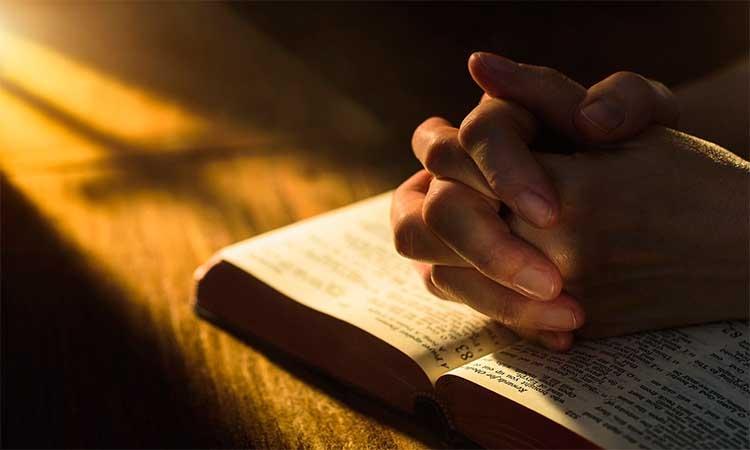 Η προσευχή ως διάλογος και σχέση - ΕΥΧΗ.gr