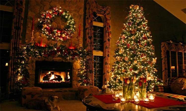 Το Χριστουγεννιάτικο δέντρο είναι Ελληνικό