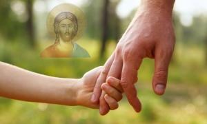 Στην υπακοή βρίσκεται η θέα του Χριστού..