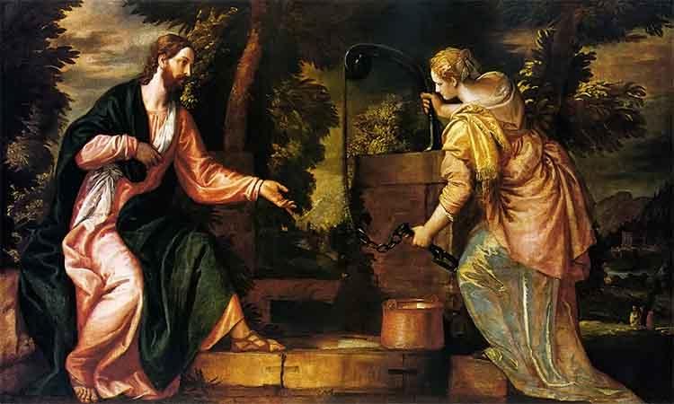 Η καλή αλλοίωση της Συναντήσεως με τον Κύριο.