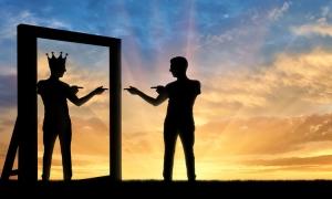 Ο Χριστός και η πίστη του ναρκισσισμού μας
